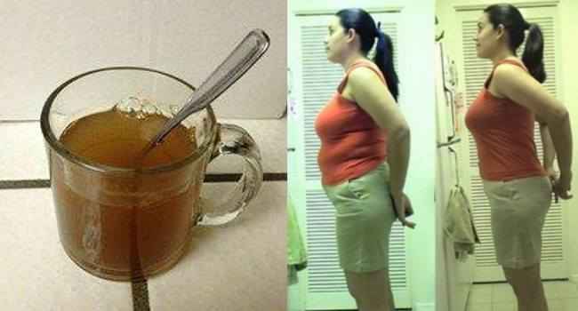 Smoothie Weight Loss Diet