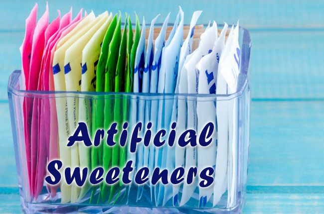 Which Artificial Sweeteners are Safest