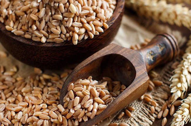 Farro for Weigh Loss