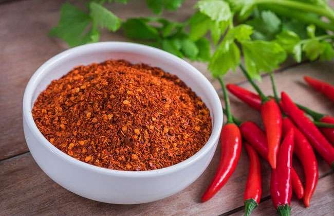 Eating Cayenne Pepper To Lose Weight