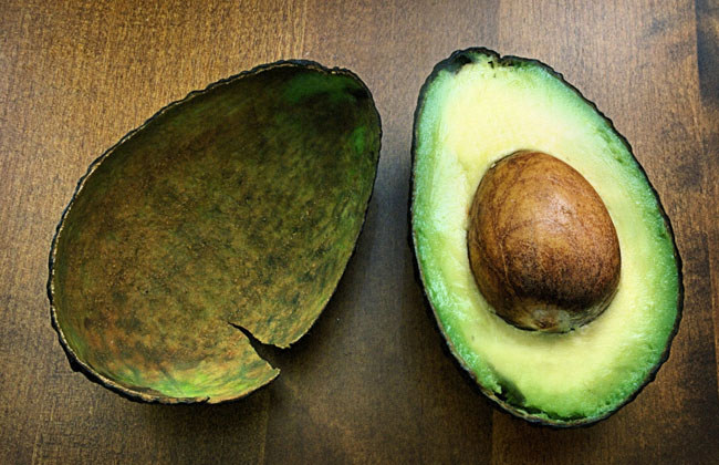 How Much Potassium in Avocado