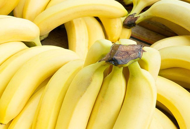 Banana - Best thing to Eat before a Workout