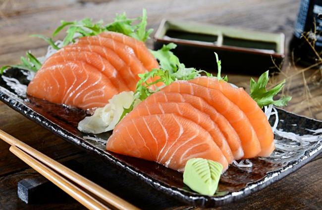 Healthiest Fish for Weight Loss