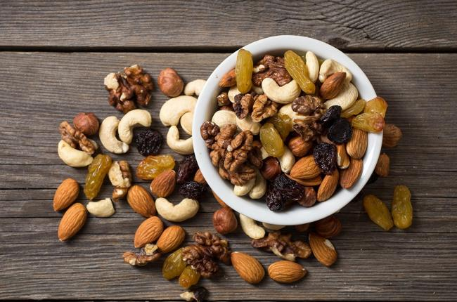 Best Nuts for Losing Weight