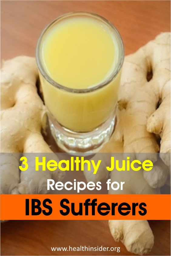 Best Recipes for IBS Sufferers