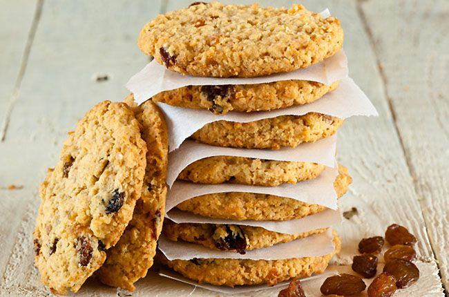 Easy Kid Friendly Cookie Recipes