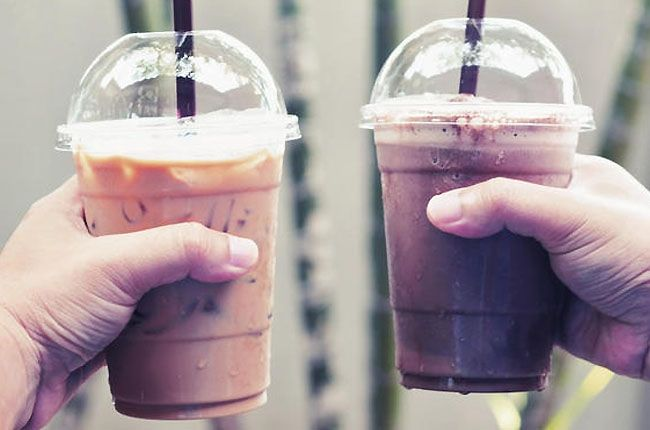 Healthiest Coffee Drinks
