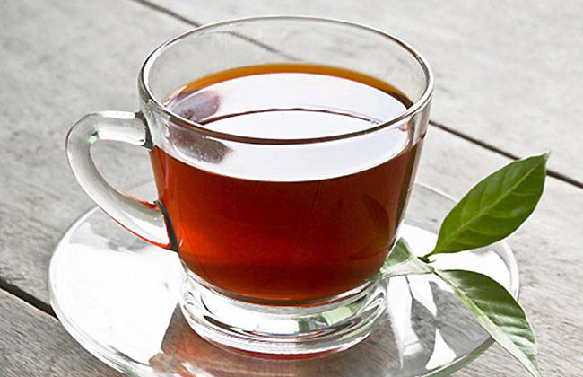 Health Benefits Tea