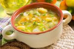 Veggie Soup Weight Loss