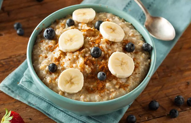 Are Oats Good for Weight Loss