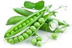 Calories in Pea Pods