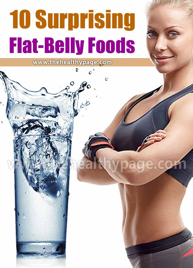 Fat to Flat Stomach