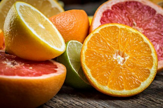 Grapefruit Juice and Apple Cider Vinegar for Weight Loss