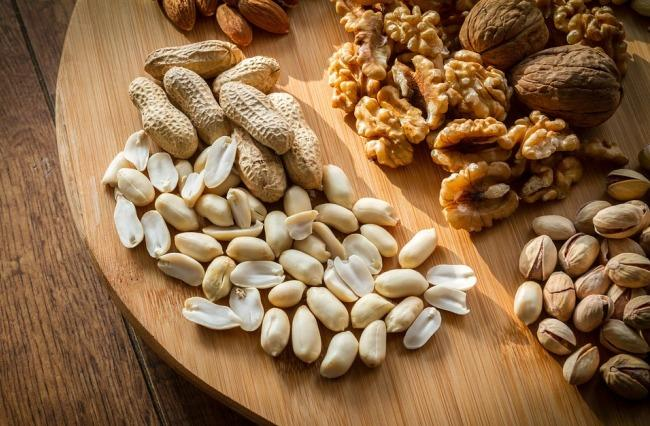 Best Foods to Cut Belly Fat