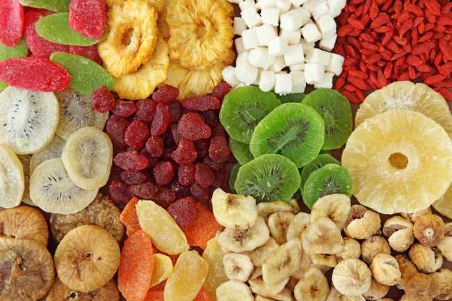Which Dry Fruit Helps In Reducing Weight