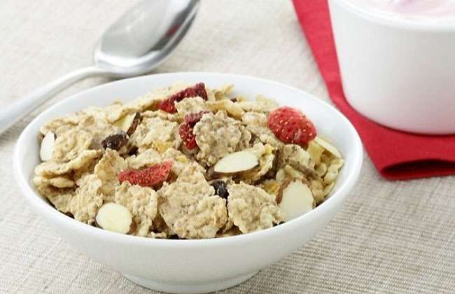 Best Cereal For Heart Disease