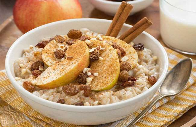 What To Eat With Oatmeal For Breakfast