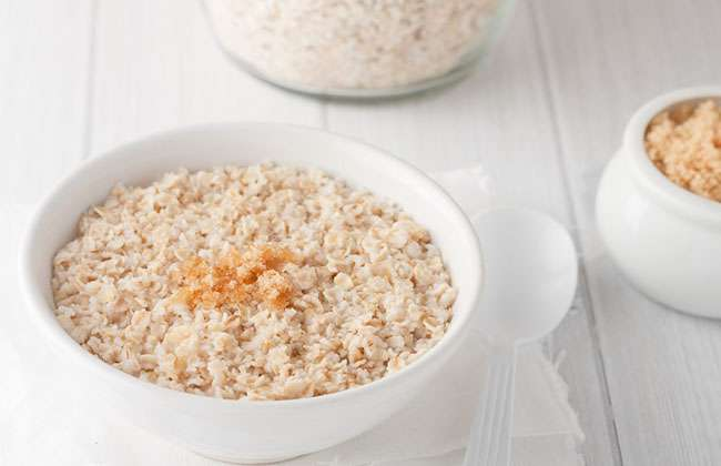 Oats Constipation