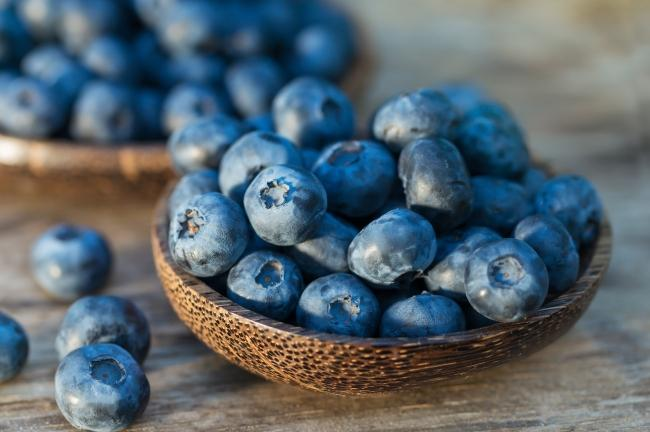 Blueberries and Health Benefits