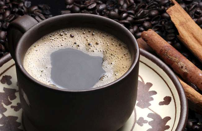 Eating Coffee Grounds For Weight Loss