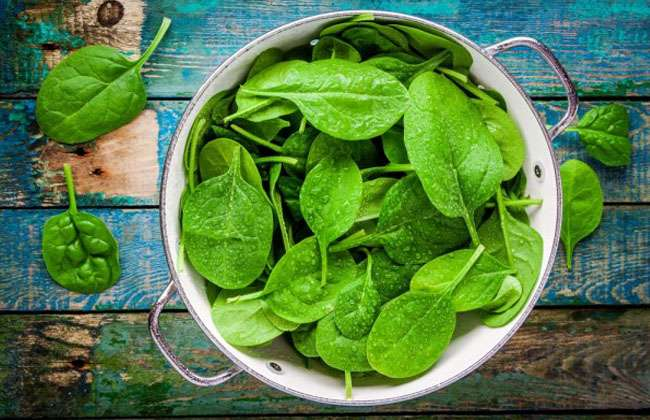 Healthiest Way To Eat Spinach