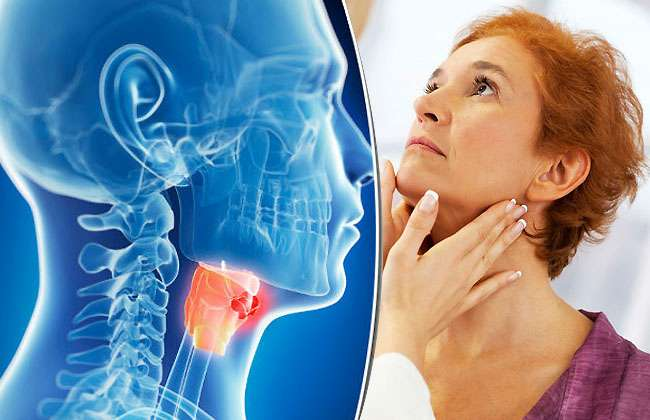 Thyroid Cancer Hypothyroidism