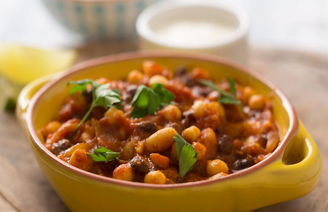 Healthiest Beans For Protein