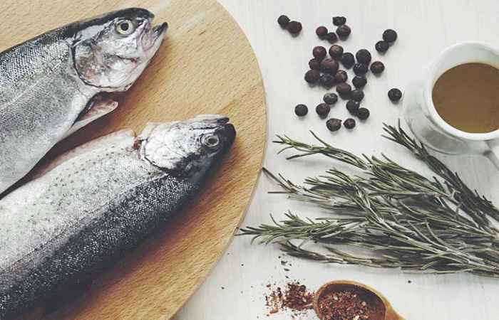 Avoid High Mercury Fish To Get Pregnant