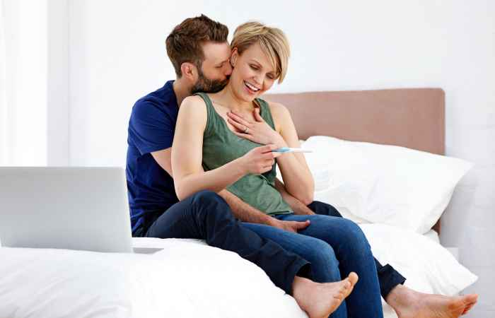 Choose the right time to become pregnant to Stay Healthy in Pregnancy