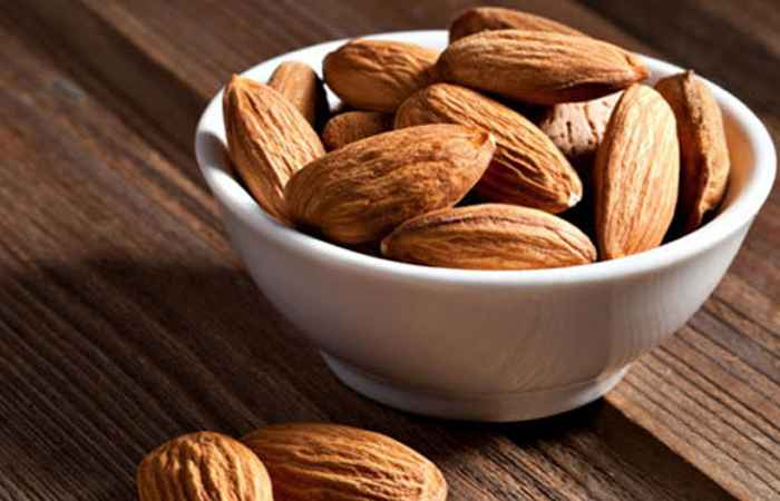 Almonds to rectify your skin problems