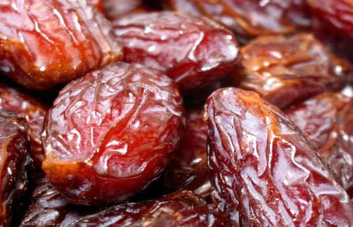 Medjool Dates to rectify your skin problems