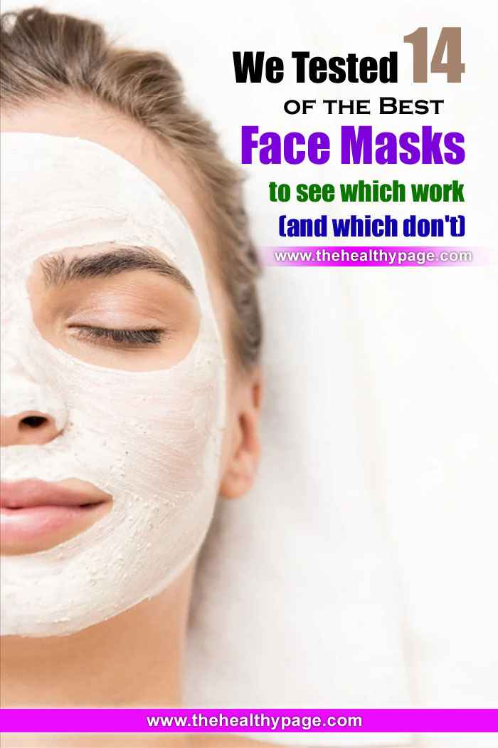 We tested 14 of the best face masks to see which work (and which don't)