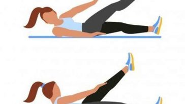 X-Up Core Workout