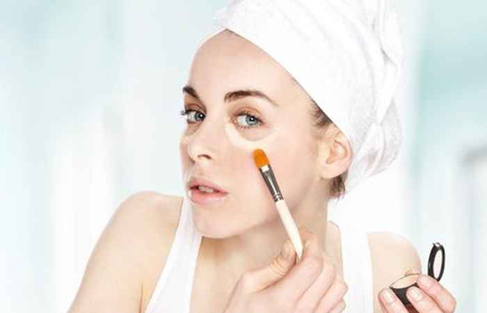 How to Apply Concealer for Beginners