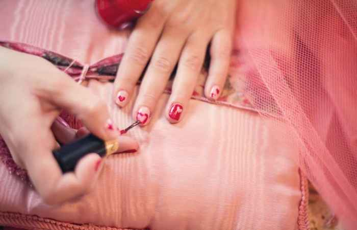Nail Hacks for Short Nails