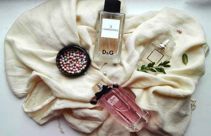 How to Make Your Perfume Last Longer on Clothes