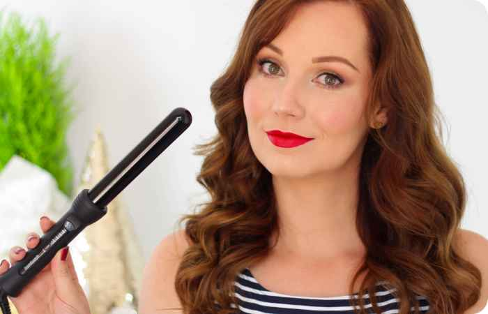 Long Lasting Waves Beauty Hack