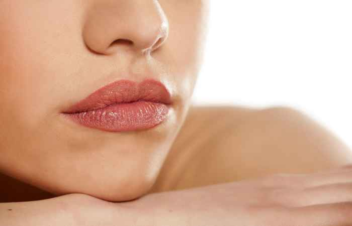 Beauty Hacks for Pink Lips