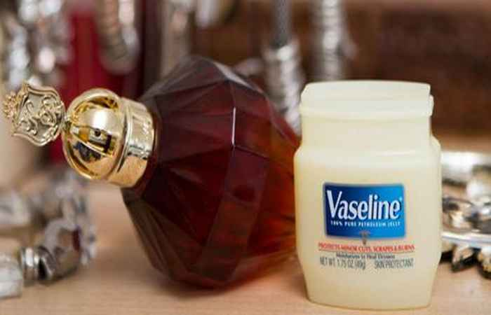 Vaseline Hacks for Dark Circles and Acne