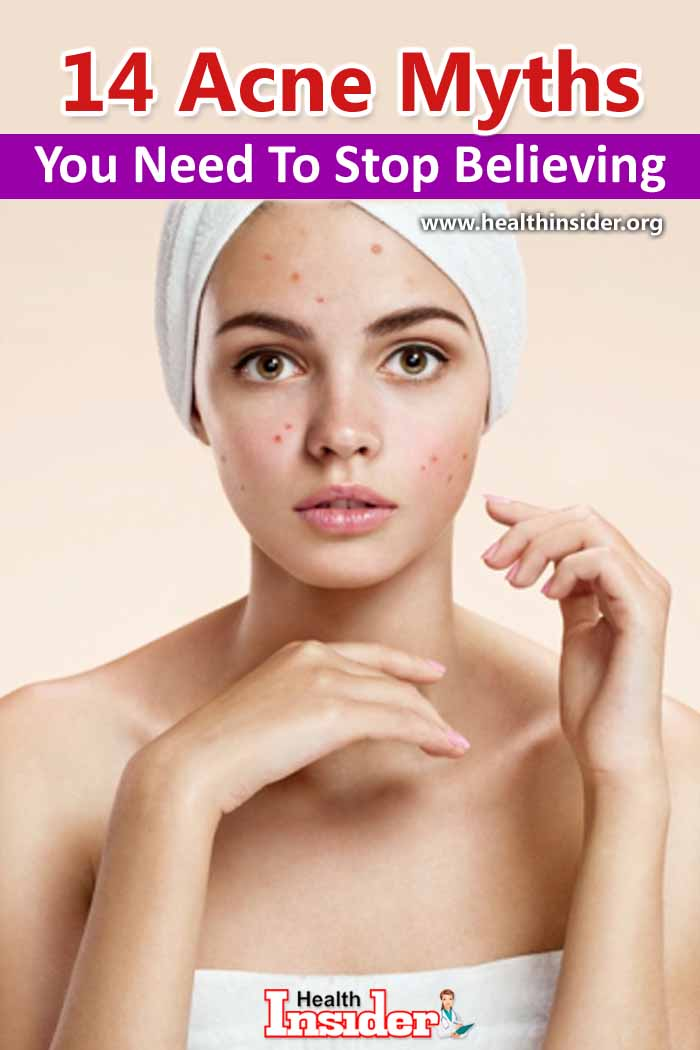 As adult acne can be VERY confusing, we'll let a skin doctor tell us the truth. #acnetreatment #acneremedies #acnefacemask