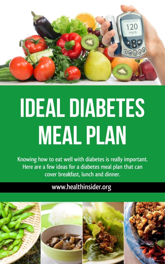Here are some essential tips that will help you to organize an ideal meal plan. #diabeticliving #diabeticmeals #diabeticsnacks