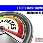 Read on to learn the 6 food items that aid in managing the symptoms of diabetes. #diabetes #diabeticsnacks