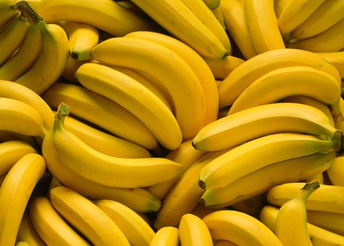 Bananas for Lungs and Breathing