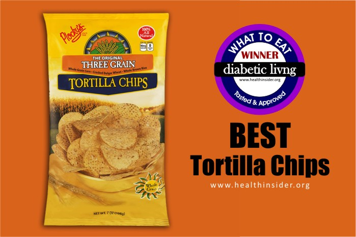 Best Tortilla Chips for Diabetics