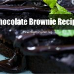 DIY Chocolate Brownie Recipe