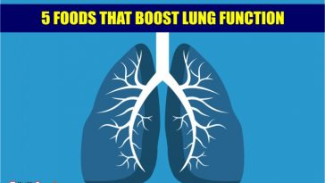 Food for Lungs Healing