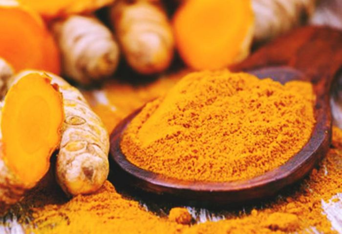 How to use Turmeric for Lungs