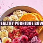 Porridge Bowl Recipe